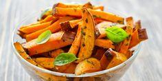 Frites de courge butternut ou potimarron : une recette validée par une nutritionniste