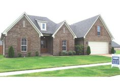 810 Lasalle Way, Marion, AR  72364 - Pinned from www.coldwellbanker.com