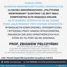 Zbigniew Pełczyński: Brytyjskie JOWy niesprawiedliwe