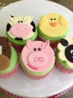 Top Farm Animal Cakes - Top Cakes - Cake Central