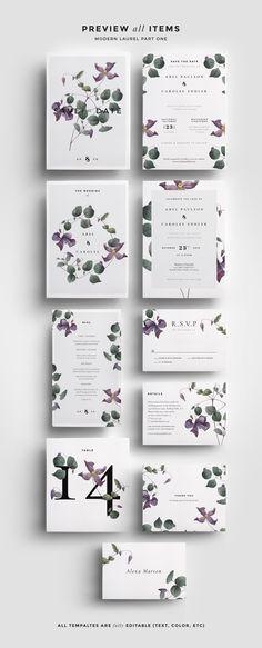 20 Best Invitation Templates Images Printable Invitations
