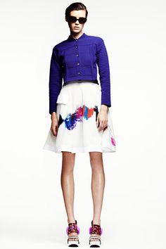 Pringle of Scotland Resort 2013 Womenswear
