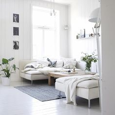 Design Lykke | Bright and Airy Spring Interiors