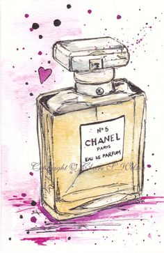 Chanel no5 A gift to me- my all time favorite!