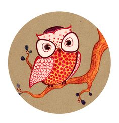 here it is!!! i've finally found it!  this is the owl picture i've been looking for, the reason why i've pinned SO many owls...    in search of this one i found many others worth pinning, but this is the masterpiece, my ultimate favorite.  my owl pinning stops here.