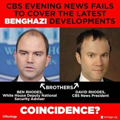 coincidence... just one more case of press and White House being way too cozy