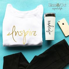 Inhale confidence, exhale doubt.  Shop sissiandco.com Xoxo, Sissi & Co. #sissiandco #inspiredstyle #friday #tgif #yoga #yogi #sweat #inspire #love #friyay #happyday #inspiration #happythoughts #positivevibes #liketkit #love #style #relax #shop #shopping #spreadjoy #behappy #inspire