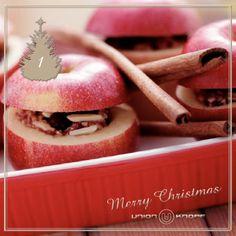 Genießt die erste Adventswoche! #weihnachten #unionknopf #christmas