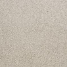 STAINMASTER Active Family Capri Place Cream/Beige/Almond Plush Interior Carpet