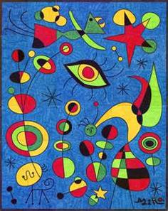 make your own miro mural. I need to find the perfect miro for his room! Canavello Mrasek Canavello Mrasek Hassan any suggestions? Joan Miro Pinturas, Projects For Kids, Art Projects, Joan Miro Paintings, Artwork Paintings, Oil Pastel Art, Oil Pastels, Art Mural, Art Art