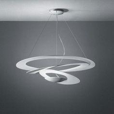 Artemide Pirce pendant light - Modern - Lighting - by Interior Deluxe