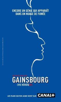 Minimalistes - Gainsbourg