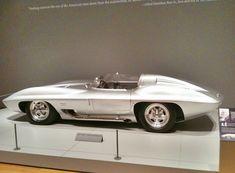 1959 Chevrolet Corvette Sting Ray