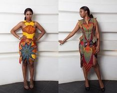 Stylista-Wild ~African fashion, Ankara, kitenge, Kente, African prints, Senegal fashion, Kenya fashion, Nigerian fashion, Ghanaian fashion ~DKK