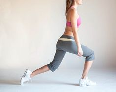 Not all squats are equal - see what squats work best for getting a nice butt