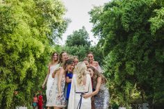 La boda de Guiomar y Marco en Denia   Casilda se casa