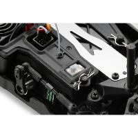 Absima 12211 AT1BL Truggy 4WD Brushless RTR