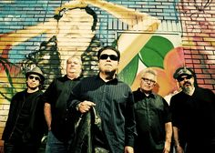 "Hear LOS LOBOS on FUNK GUMBO RADIO: http://www.live365.com/stations/sirhobson and ""Like"" us at: https://www.facebook.com/FUNKGUMBORADIO"