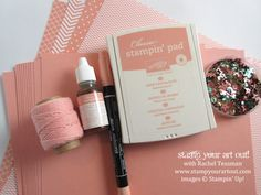 Crisp Cantaloupe is retiring (products available through 6/2/15 or while supplies last!)… #stampyourartout #stampinup - Stampin' Up!® - Stamp Your Art Out! www.stampyourartout.com