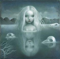 Beautiful+Nightmares+by+Nicoletta+Ceccoli | Share