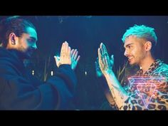 Tokio Hotel TV 2017 – Episode 02: East-German Forest – ♡ louder than love ♡