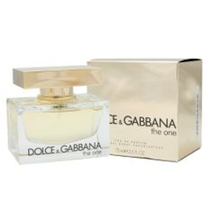 Dolce & Gabbana The One Had this it was awesome