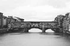 COLLECTED: FIRENZE City Guides, Tower Bridge, Italy, Travel, Collection, Italia, Viajes, Destinations, Traveling
