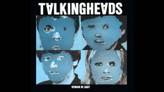 Talking Heads - Crosseyed And Painless (HQ)