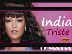 India - Triste