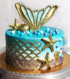 Sereismo que amamoooos!  #sereismo #bolosereia #mermaidcake #mermaidparty #cake #cakeart #cakelover #caketopper #cakedesign #cakestagram…