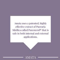 #amata #women #hormones #natural #puerariamirifica #skincare #over50 #drnorthrup #functionalmedicine #integrativemedicine #health