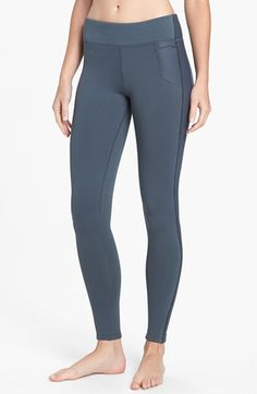 Under Armour 'Stretch' Compression Tights available at #Nordstrom