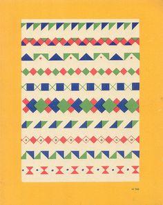 Activités manuelles, Fiches de travail manuel, page 21 | by pilllpat (agence eureka)