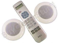 19 Best Bathroom Radio and Audio images | Ceiling speakers ...