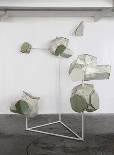 Simon Lee Gallery — Toby Ziegler — Selected Works