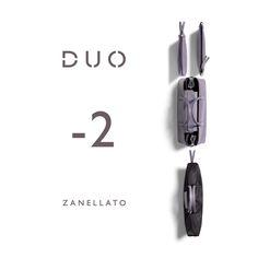 -2 Stay tuned! #comingsoon #duozanellato