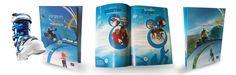 # Catalogue vacances enfant - CE Airbus 44 pages