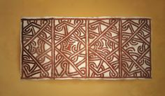 Oro Province is also well known throughout PNG for its tapa cloth. Tapa cloth is generally made from the bark of the paper mulberry or breadfruit tree. http://www.pagahillestate.com/welcome-to-oro/