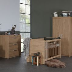 babykamer bretagne naturel | babypark | ons assortiment babykamers, Deco ideeën