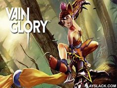 Vainglory V1.5.4  Android Game - playslack.com , Vainglory - appoint one of the heroes and take part in non-stative team combats on well made representations. Use abilities of your heroes and alliances. Immerse into a superb world of non-stop war in this Android game. combats take place in varicoloured areas with anchorages, vegetations, etc. You have a collection of characters, dissimilar in their combat style and abilities. In component, you control an organization of heros. combat other…