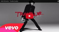 Jam of the Week: Keith Richards' 'Trouble'