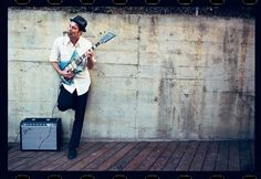 G. Love & Special Sauce returning to play free show at Curtis Hixon Park on May 2