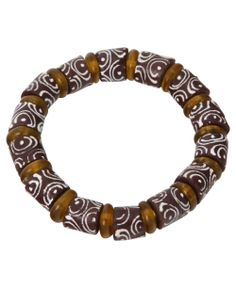African Necklaces | African Jewelry | Recycled Glass Bracelets | Jewelry from Ghana
