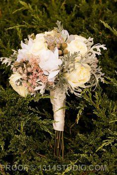 Our vintage glam fall wedding. #bouquet #succulents #berries  #newjersey #wedding #vintagewedding #fallwedding #glamwedding #glam #fall #wedding #peronafarms #nj #bride #groom #weddingplanning #vintage #bride #groom #justmarried #inspiration #weddingideas #masonjar #babysbreath #vintagebride #tealandgray #teal #gray