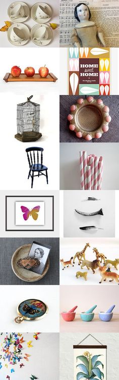 Home Sweet Home by Untried on Etsy--Pinned with TreasuryPin.com