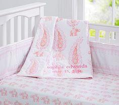 167 best nursery bedding images pottery barn kids crib bedding rh pinterest com