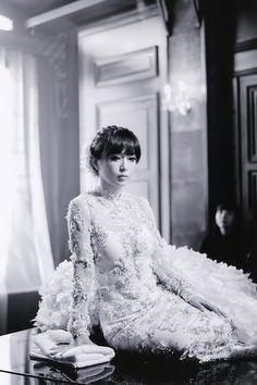 Ayumi Hamasaki. The GIFT.