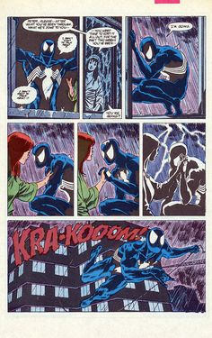 Web of Spider-Man #32 (Marvel Comics - November 1987) Writer: J.M. DeMatteis Illustrators: Mike Zeck (Pencils) & Bob McLeod (Inks)