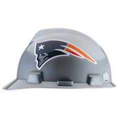 9ef6731a4c6a65 Nfl Patriots, New England Patriots, Construction Safety, Safety Helmet, Hard  Hats,