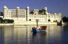 10 Top Destinations that Capture India's Diverse Charm: Regal Splendor: Udaipur